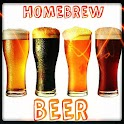 How to Homebrew beer Beginner icon