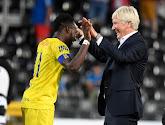 Marc Brys l'ancien coach de Saint-Trond estime que Yohan Boli a tout pour réussir à Anderlecht