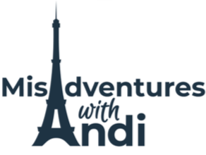Logo misadventures with Andi