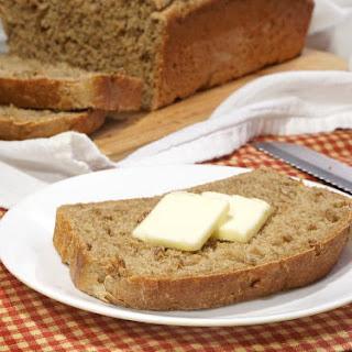 Wheat Berry Bread Recipes