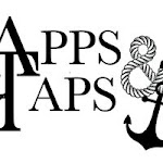 Logo for Apps & Taps