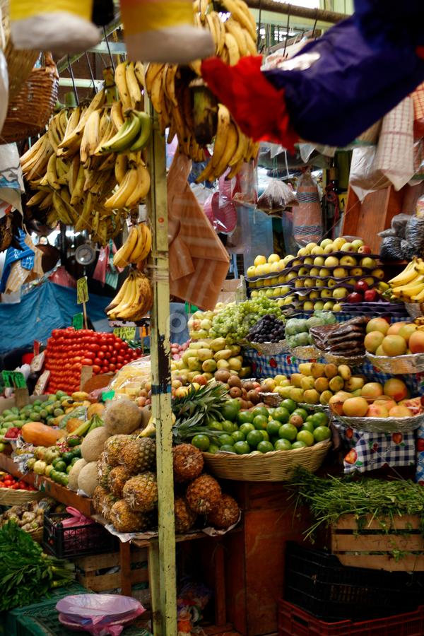 fruits and market by Cristobal Garciaferro Rubio - City,  Street & Park  Markets & Shops ( pwcmarkets )