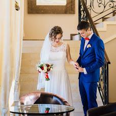 Wedding photographer Natalya Bochek (Natalieb). Photo of 11.07.2017