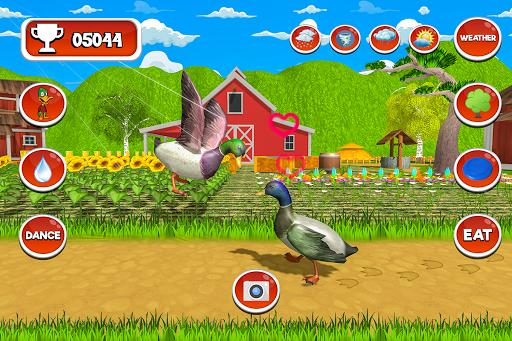 Talking Duck  screenshots 7
