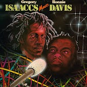 Gregory Isaacs Meets Ronnie Davis