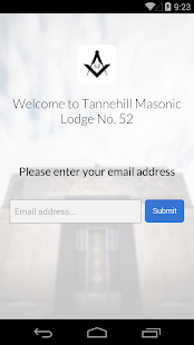 Tannehill Masonic Lodge No. 52- screenshot thumbnail
