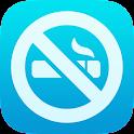 Qwit (pour arrêter de fumer) icon