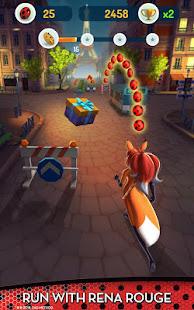 Game Miraculous Ladybug & Cat Noir APK for Windows Phone