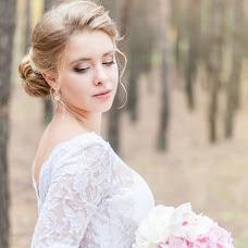 Wedding photographer Yuliya Svitla (svitla). Photo of 01.07.2017