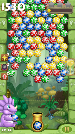 Dinosaur Eggs Pop 2: Rescue Buddies android2mod screenshots 4