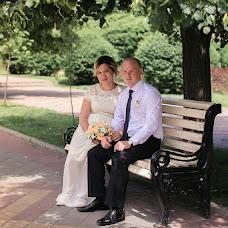 Wedding photographer Darya Tayvas (DariaTaivas). Photo of 27.08.2017