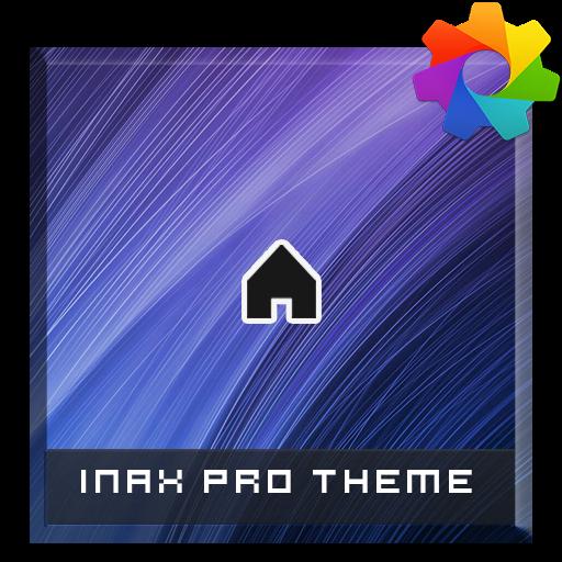 Inax Theme For Xperia