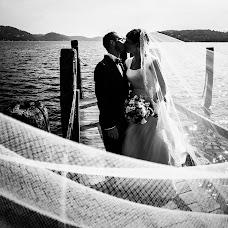Wedding photographer Fabio Colombo (fabiocolombo). Photo of 25.09.2018