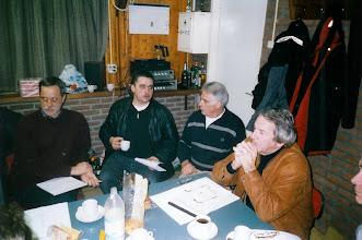 Photo: Servatius > Feestcommissie  - 2003
