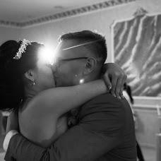 Wedding photographer Mariya Ruzina (maryselly). Photo of 07.03.2018
