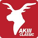 아키클래식 - AKIII CLASSIC icon