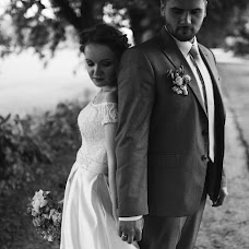 Wedding photographer Olga Urina (olyaUryna). Photo of 03.07.2017