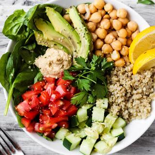 Healthy Vegetarian Greek Recipes