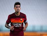 Officiel : Diego Perotti et l'AS Roma se séparent