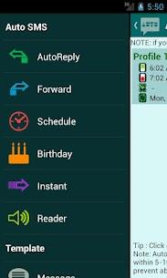 Auto SMS Pro (No Ads) v3.1.9 APK [Latest] 1