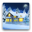 Snow HD Free Edition icon