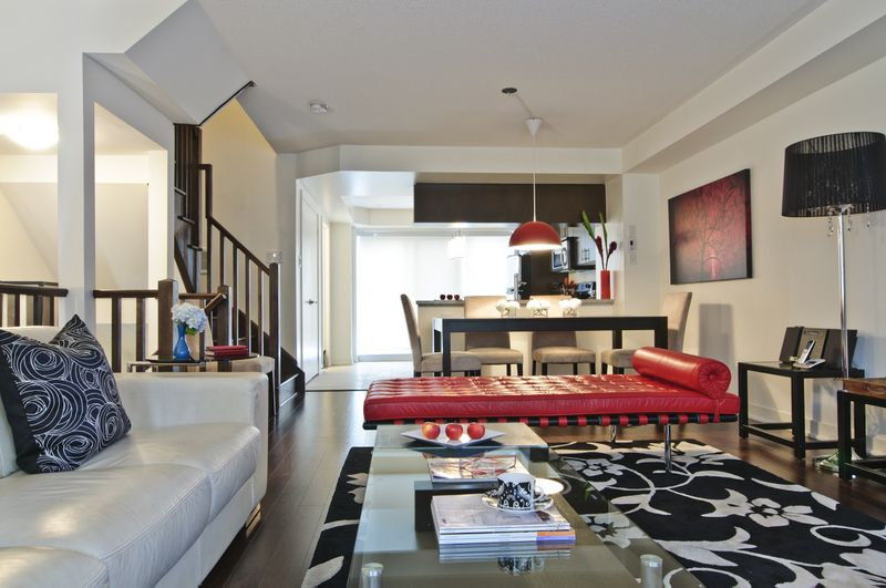 Best 4 Bedroom Townhouses for Rent in Downtown Toronto