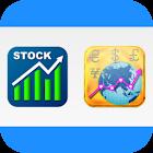 Deutschland Aktien & Wechselkurs icon