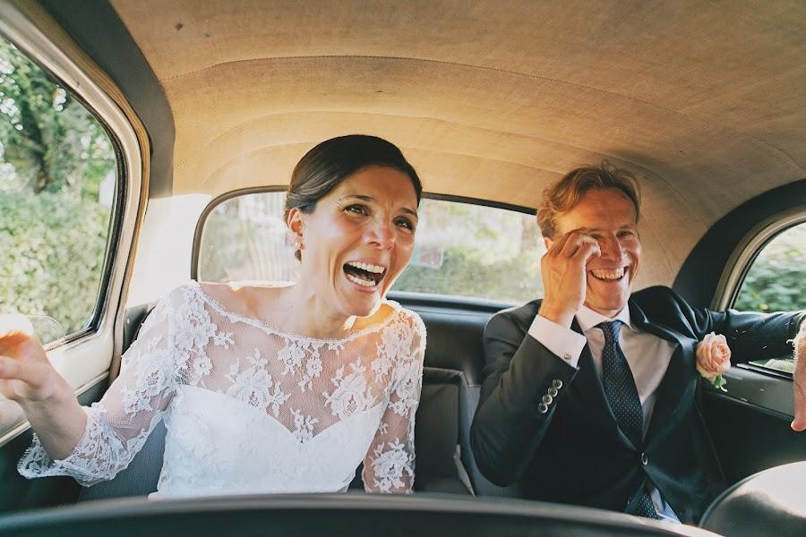 Photographe de mariage Marine Poron (poron). Photo du 30.06.2015