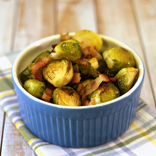 Brussel Sprouts Bacon Recipes.