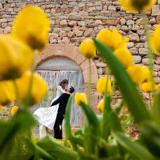 Wedding photographer Chomi Delgado (chomidelgado). Photo of 24.04.2018