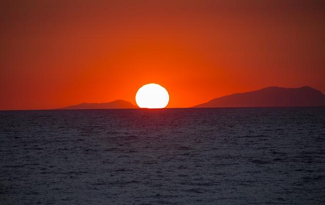 L'isola di Capri di JINKO