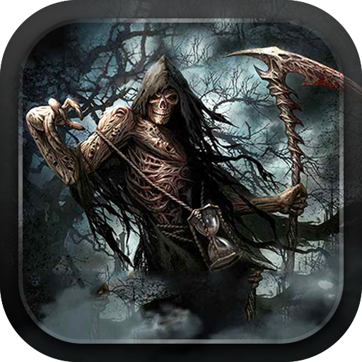 Grim Reaper Live Wallpaper Android APK Download Free By Lux Live Wallpapers