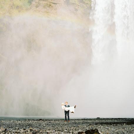 Wedding photographer Ossama Cadoret (ossaphoto). Photo of 01.05.2016