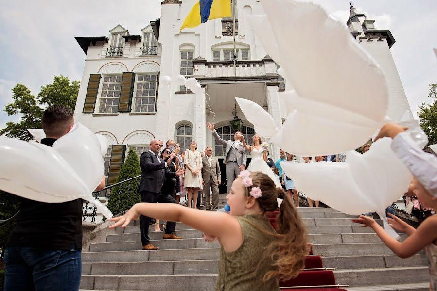 Wedding photographer Linda Ringelberg (LindaRingelberg). Photo of 22.01.2020