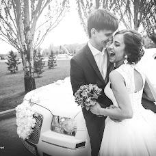 Wedding photographer Darya Medvedeva (DariaMed93). Photo of 13.07.2016