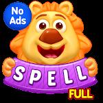 ABC Spelling - Spell & Phonics 1.2.1