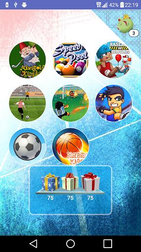 Sports Street 1.4 screenshots 1