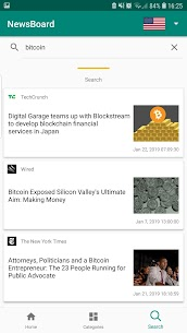 NewsBoard – World news 1.0.6 Mod APK Latest Version 3