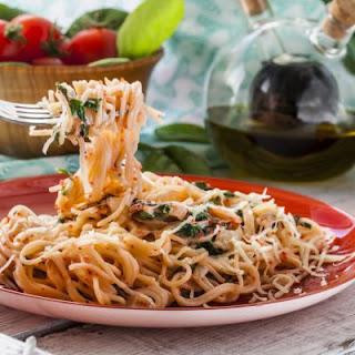 Easy Crockpot Pasta Sauce