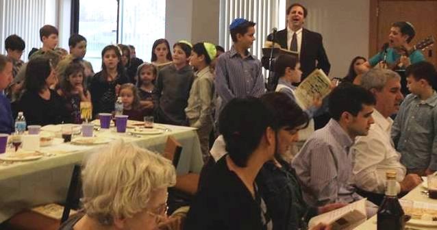 Passover 2014 2