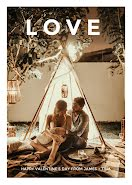 Valentine's Day Love - Photo Card item