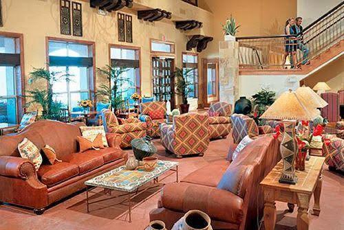 Sheraton Desert Oasis Villas Scottsdale
