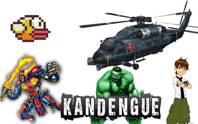 Kandengue.com