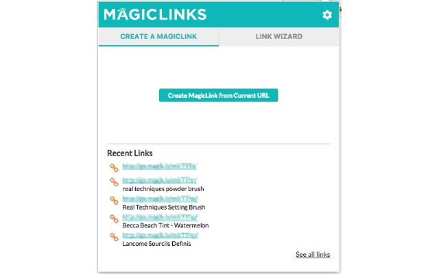MagicLinks