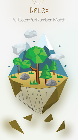 Poly Jigsaw - Low Poly Art Puzzle Games 1.1 screenshot 2093962
