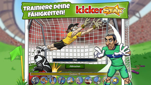 SoccerStar screenshot 13