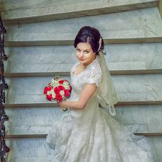 Wedding photographer Ruslan Sidko (rassal). Photo of 05.09.2015
