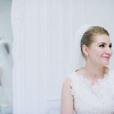 Wedding photographer Olga Kotilevskaya (engpic). Photo of 28.10.2016