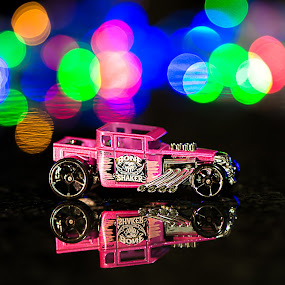 Bone Shaker! by Marc Crowther - Artistic Objects Toys