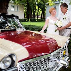 Wedding photographer Igor Dudinov (Dudinov). Photo of 19.09.2016